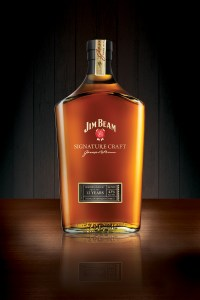 jim beam signature craft 12 years old 200x300 Review: Jim Beam Signature Craft 12 Years Old & Signature Craft Rare Spanish Brandy Bourbon 2013