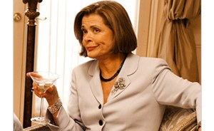 lucille bluth 300x184 Recipe: Mothers Day Cocktail Ideas