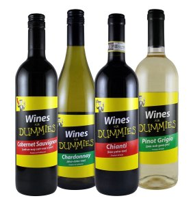 wines for dummies 282x300 Review: Wines for Dummies