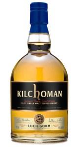 kilchoman Loch Gorm 2013 750ml 161x300 Review: Kilchoman Loch Gorm