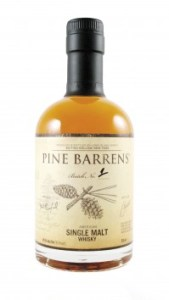 pine barrens malt 169x300 Review: Pine Barrens American Single Malt Whisky