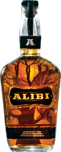 alibi 120x300 Review: Alibi American Whiskey