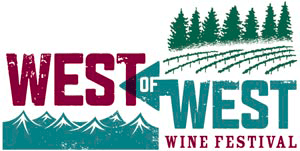 west of west Upcoming: West of West Wine Festival in Sebastapol, California