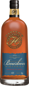 Parkers ALS Promise of Hope Bottle Shot 103x300 Drinkhacker's 2013 Holiday Gift Guide – Best Alcohol/Spirits for Christmas