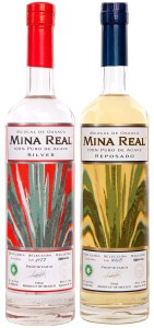 mezcal mina real bot high 141x300 Review: Mina Real Mezcal Silver