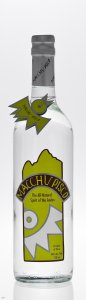 Macchu Pisco Bottle Shot 86x300 Review: Macchu Pisco (Original)