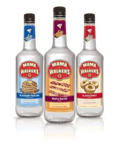 Mama Walker Group 237x300 Review: Mama Walkers Breakfast Liqueurs