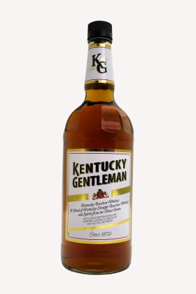 ProductImages Kentucky Gentleman KSBW 80prf 1000ml Glass 1 525x786 Review: Kentucky Gentleman Bourbon