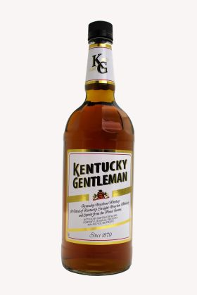 ProductImages-Kentucky Gentleman KSBW 80prf 1000ml Glass (1)