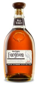 wild turkey forgiven 133x300 Review: Wild Turkey Forgiven Whiskey