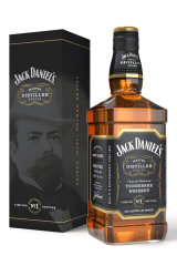 50050 Jack Daniels Master Distiller Bottle and Box preview 200x300 Drinkhacker Reads   10.02.2013   Government Shutdown Edition