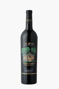 Frank Family Napa Valley Zinfandel 200x300 Review: Frank Family Vineyards Zinfandel and Chardonnay, 2013 Releases