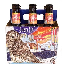 jubelale Review: Deschutes Brewery Jubelale Winter Ale 2013