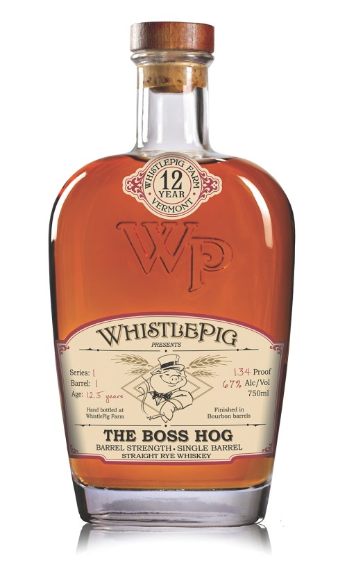 whistlepig the boss hog rye 525x875 Review: WhistlePig The Boss Hog Rye Whiskey Single Barrel 12 Years Old