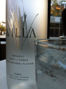 willa vodka 224x300 Review: Willa Vodka