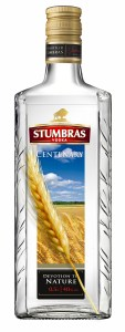 Stumbras Vodka Centenary 113x300 Review: Stumbras Vodka