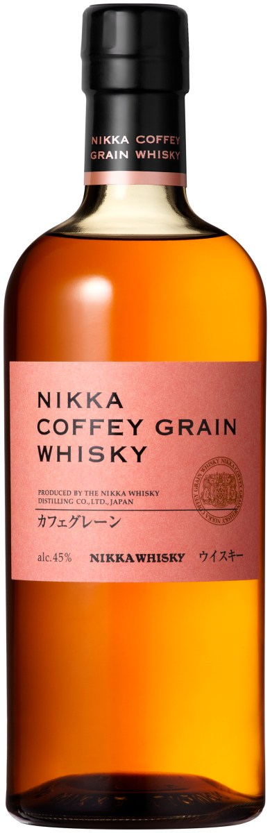 Nikka Coffey Grain 750ml 300 389x1200 Review: 5 Whiskies from Japans Nikka Distillery