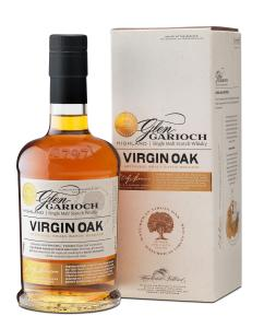 glen garioch virgin oak 242x300 Review: Glen Garioch Virgin Oak Single Malt Whisky
