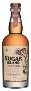 sugar island spiced rum 102x300 Review: Sugar Island Spiced Rum and Coconut Rum