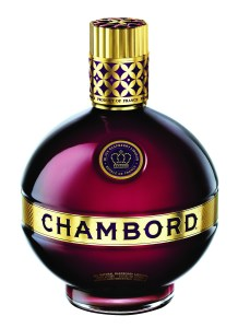 Chambord 218x300 Review: Chambord French Black Raspberry Liqueur