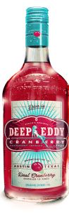 deep eddy CRAN 1 98x300 Review: Deep Eddy Cranberry Vodka