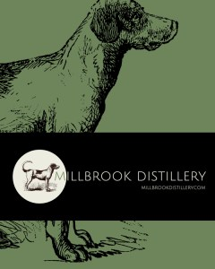 millbrook distillery bourbon