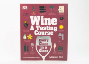 wine tasting 01 thumb 620x445 74509 300x215 Book Review: Wine: A Tasting Course