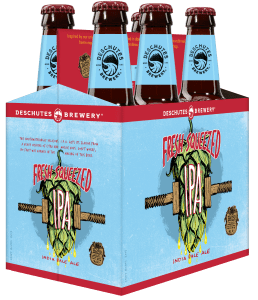 Deschutes Fresh Squeezed Angle 258x300 Review: Deschutes Fresh Squeezed IPA