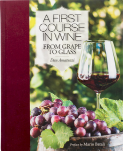 first course in wine 246x300 Book Review: A First Course in Wine