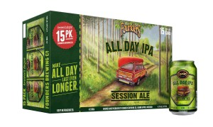 founders all day ipa 300x179 Review: Founders Brewing All Day IPA Session Ale