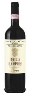Piccini Brunello Riserva NV 2 94x300 Review: Piccini 2009 Brunello and 2008 Brunello Riserva