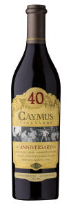 2012 Caymus 40th 750ml Bottle 300dpi 103x300 Review: 2012 Caymus Cabernet Sauvignon