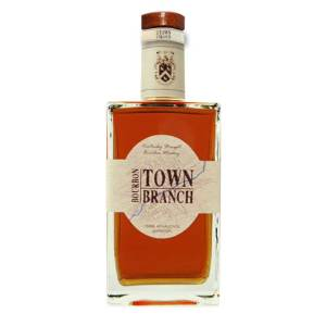 Town Branch Bourbon  65405 zoom 300x300 Review: Town Branch Bourbon