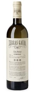 o rosal 114x300 Review: 2013 White Wines from Bodegas Terras Gauda