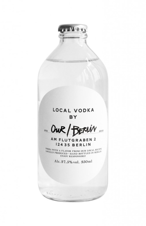 ourvodka front 661x1024 525x813 Review: Our/Vodka Berlin