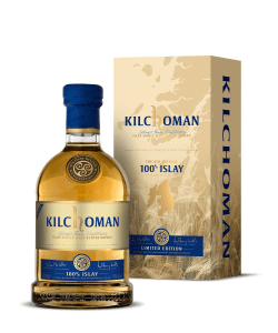 Kilchoman 100 Islay 4th Edition 250x300 Review: Kilchoman Loch Gorm Second Release and 100% Islay Fourth Release
