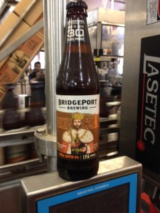 bridgeport Topaz Czar Bottle 225x300 Review: BridgePort Brewing Trilogy 2 and Hop Czar Topaz Copper IPA