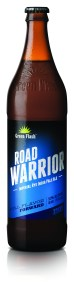 green flash road warrior 74x300 Review: Green Flash Road Warrior Imperial Rye IPA