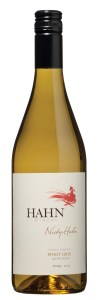 hahn pinot gris 13 bottle 98x300 Review: 2013 Hahn Winery Pinot Gris and 2012 Hahn Chardonnay