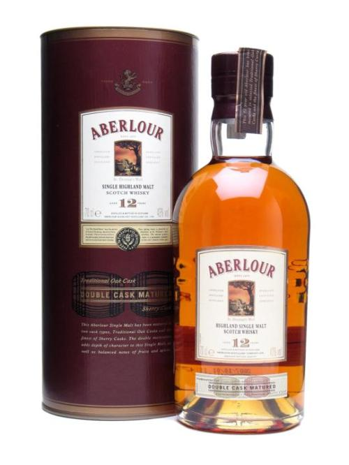 aberlour 12 years old 525x700 Review: Aberlour Double Cask 12, 16, and 18 Years Old