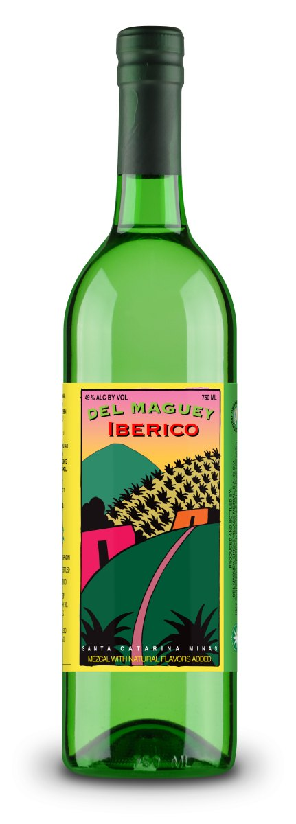 del maguey Iberico 431x1200 Review: Del Maguey Iberico Mezcal