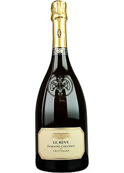 1 90627750 3 Review: Domaine Carneros 2012 The Famous Gate Pinot Noir, 2010 Brut Cuvee, and 2007 La Reve