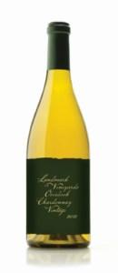 2012 Overlook Chardonnay 130x300 Review: 2012 Landmark Vineyards Overlook Chardonnay
