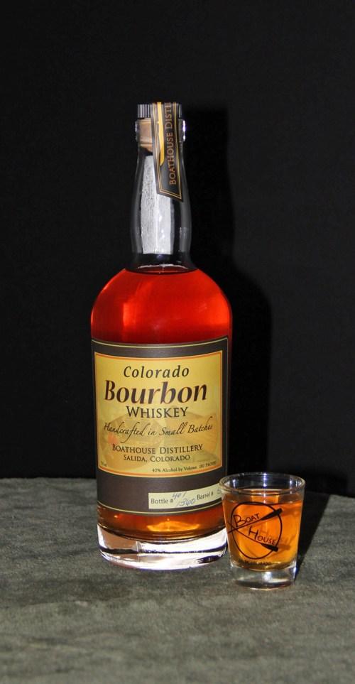 boathouse bourbon