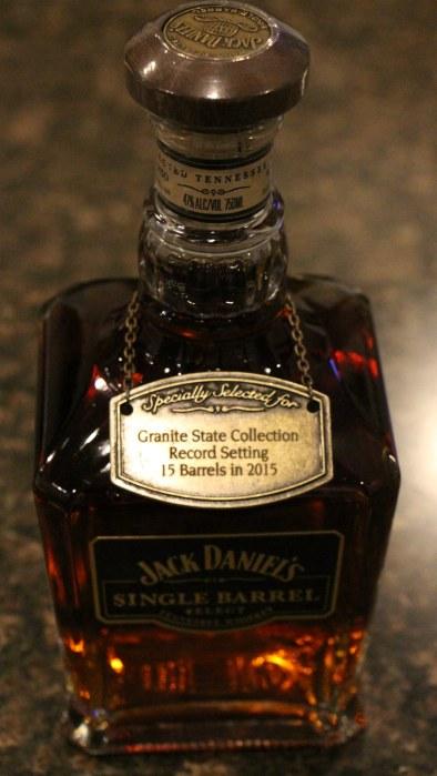 JD NH Single Barrel 2