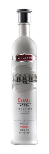 Sobieski Estate Single Rye