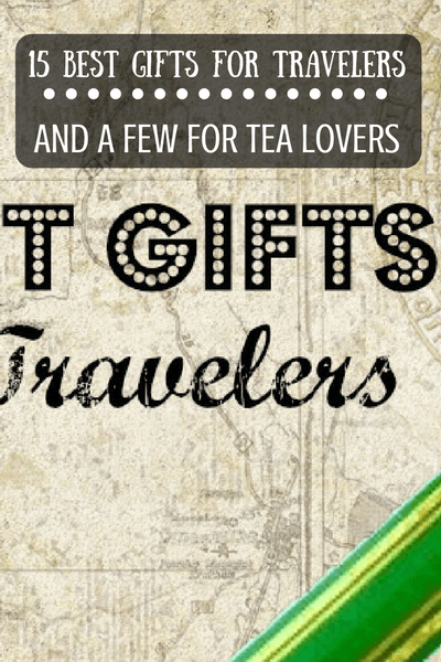 Whether you are looking for some gift ideas for yourself, your friends or family, this list has all your travel needs covered!