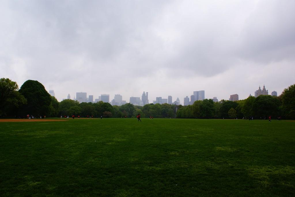 Central Park. Photo by JL08 via Flickr CC