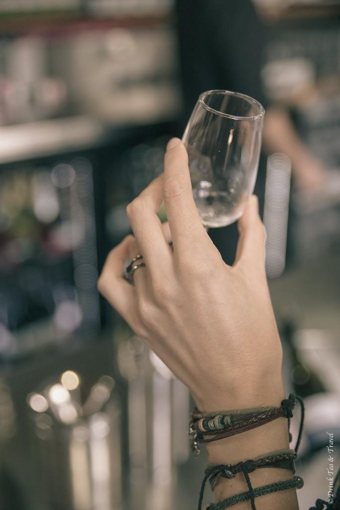 Wine tasting, Hunter Valley, NSW, Australia