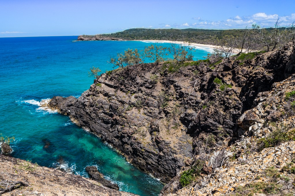 Hell's Gates Lookout, Noosa National Park
